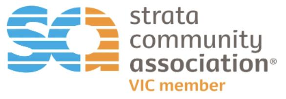 New SCA Logo